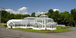 The Crystal Conservatories