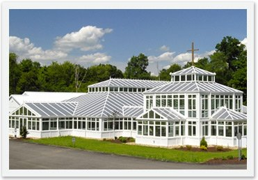 Entire Conservatory
